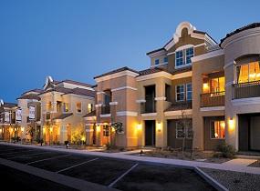 San Marcos Condominiums